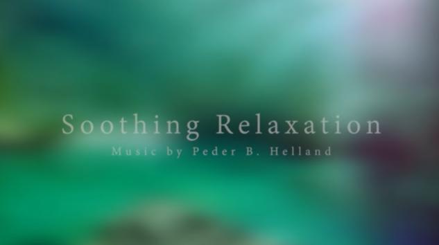 """瞑想音楽 Flying"""" by Peder B. Hellandで集中力アップ"""
